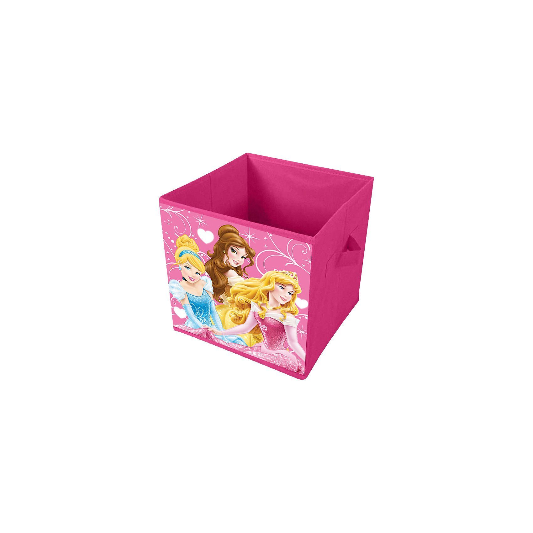 Faltbox Disney Princess, 28 x 28 cm