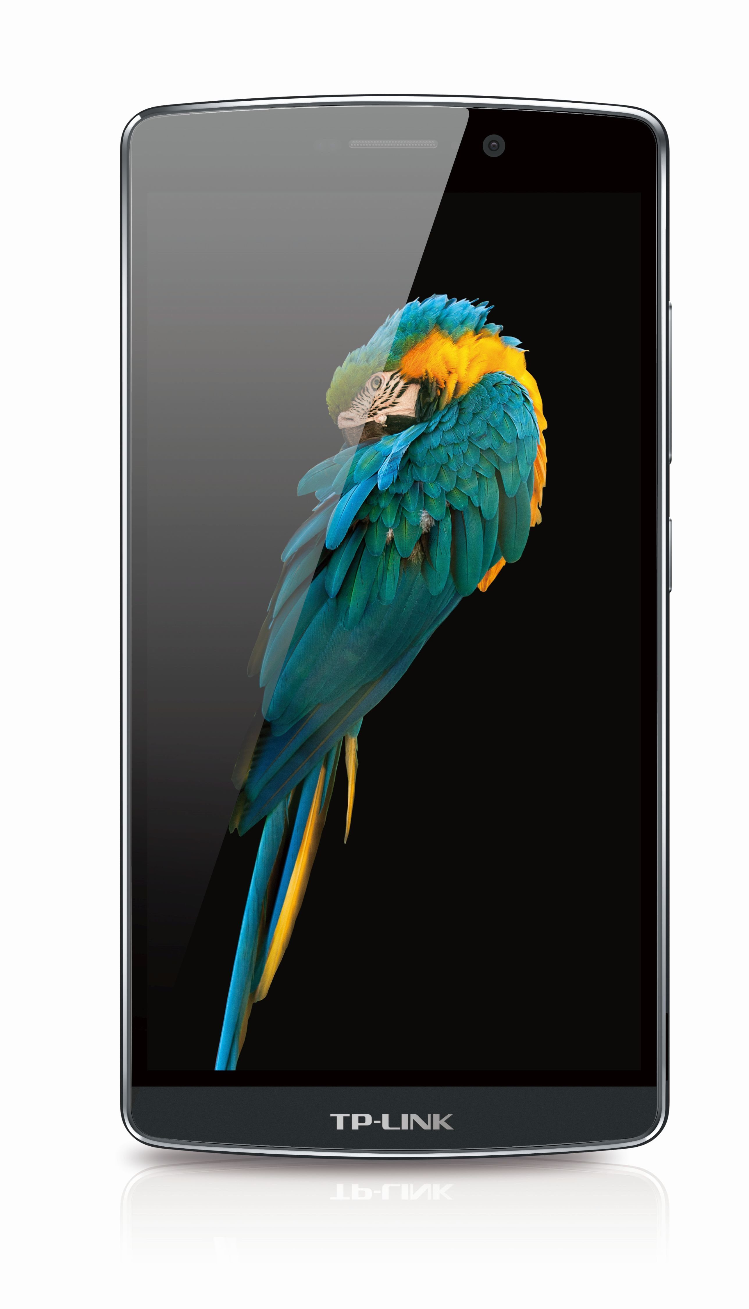 """Neffos C5 Max Smartphone »OctaCore, 13,97cm (5,5""""), 16GB, 2GB, Dual SIM, LTE«"""
