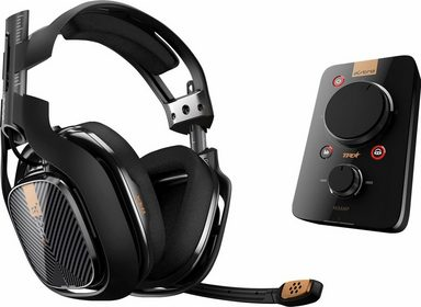 astro gaming a40 headset f r ps4 und pc kaufen otto. Black Bedroom Furniture Sets. Home Design Ideas