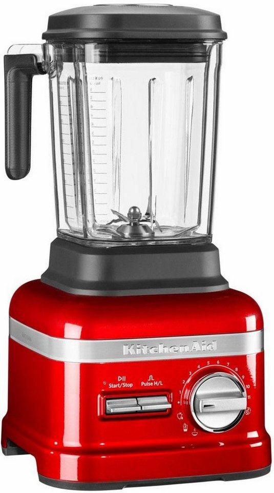 Kitchenaid Standmixer Artisan Power Plus 5ksb8270eca 1800 W 1800