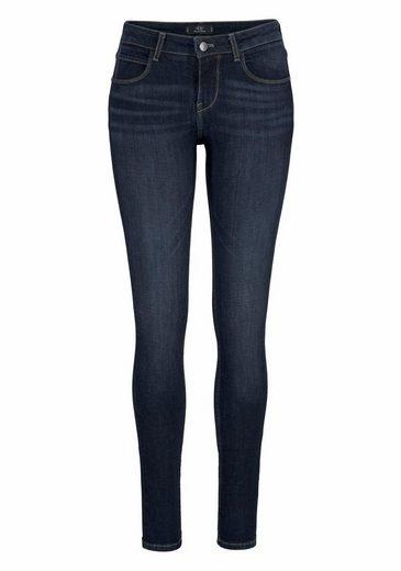 Fritzi aus Preußen Skinny-fit-Jeans DOWNEY SKINNY BASIC