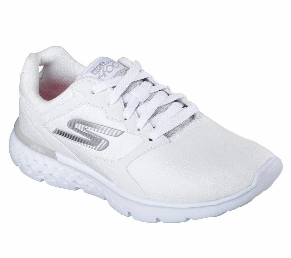 SKECHERS PERFORMANCE »Go Run 400 Motivate« Laufschuh, mit Goga-Run ...