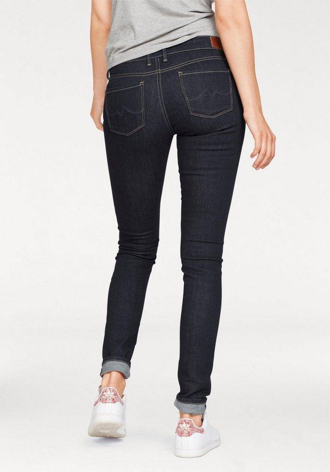 pepe jeans slim fit jeans soho mit stretch anteil. Black Bedroom Furniture Sets. Home Design Ideas