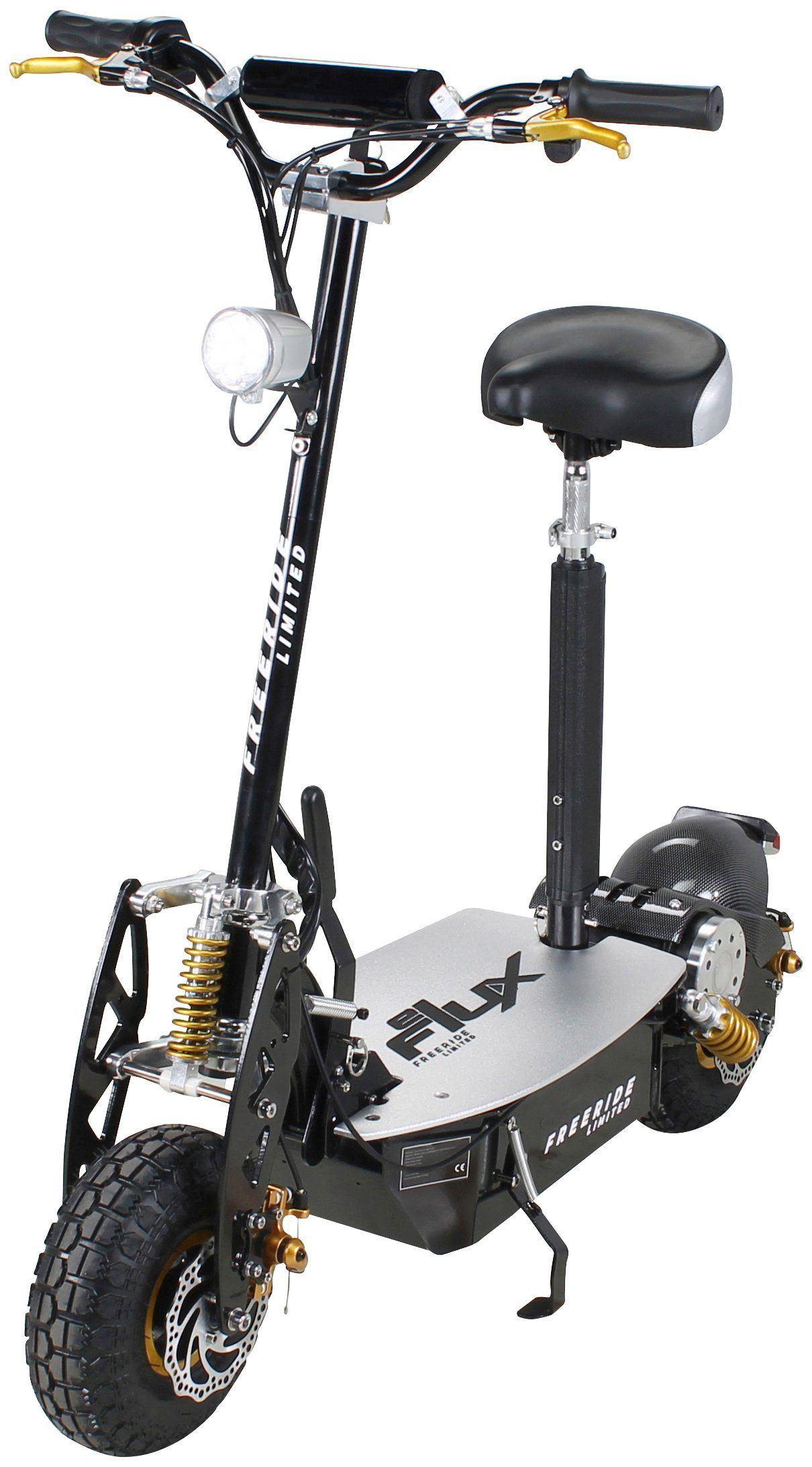 EFLUX E-Scooter »Freeride«, 1000 Watt, 35 km/h