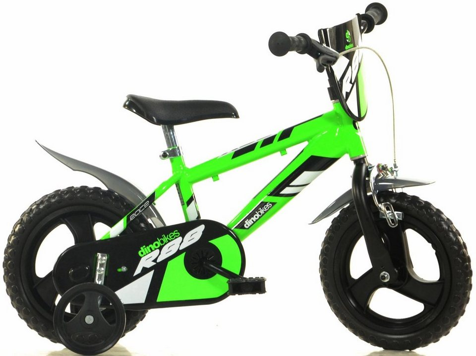 dino mtb kinderfahrrad 12 zoll 1 gang kaufen otto. Black Bedroom Furniture Sets. Home Design Ideas