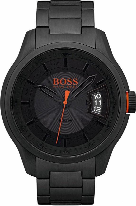 Boss Orange Quarzuhr »HONG KONG, 1550005«
