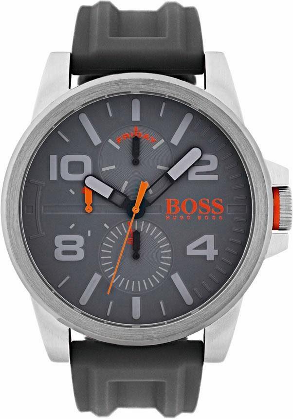 Boss Orange Multifunktionsuhr »DETROIT, 1550007«