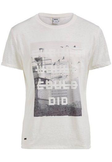 khujo T-Shirt TRICKO