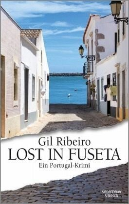Broschiertes Buch »Lost in Fuseta / Leander Lost Bd.1«