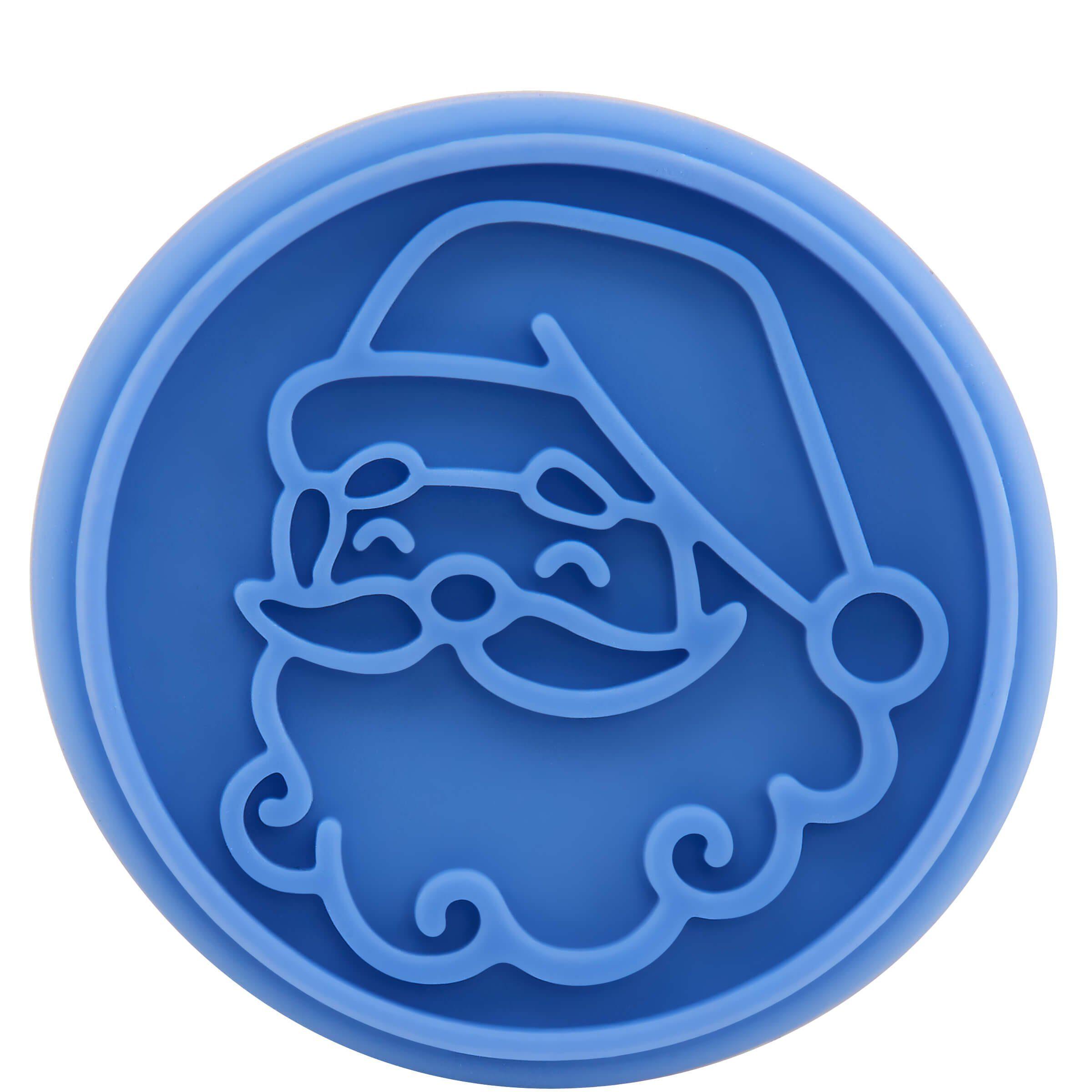 BUTLERS BISCUIT »Keksstempel Weihnachtsmann«