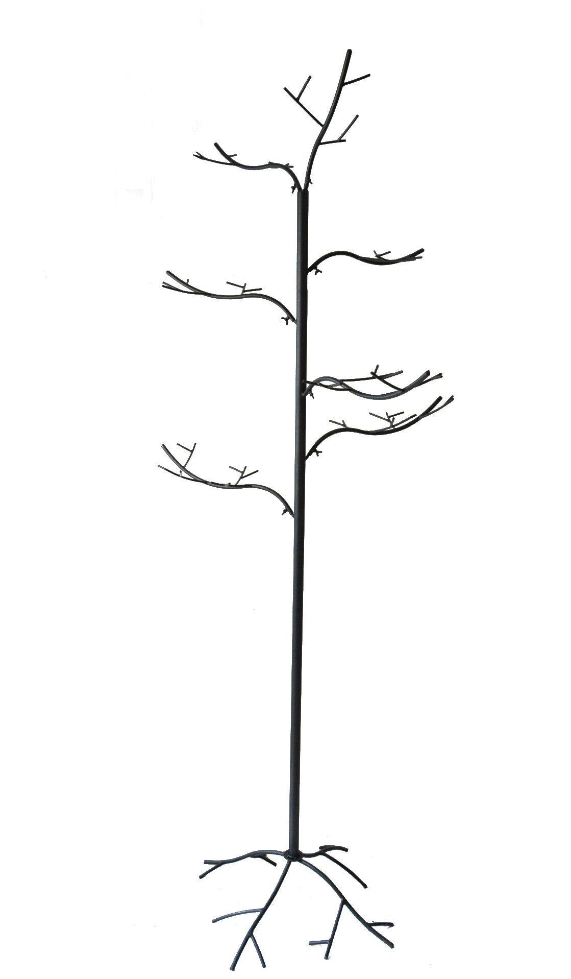HTI-Living Laternenbaum | Dekoration > Kerzen und Kerzenständer > Laternen | Metall | HTI-Living