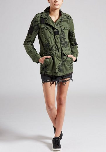 khujo Fieldjacket KACIA