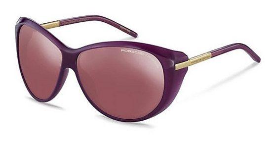 PORSCHE Design Damen Sonnenbrille »P8602, P8602«