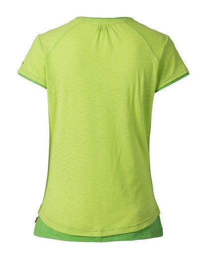 Vaude T-Shirt Women's Skomer Print
