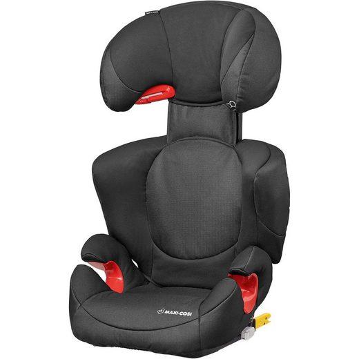 Maxi-Cosi Auto-Kindersitz Rodi XP Fix, Night Black