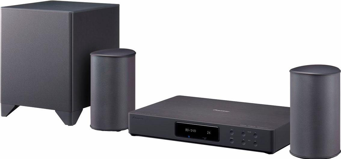 FS-W50 wireless Music System, Multiroom