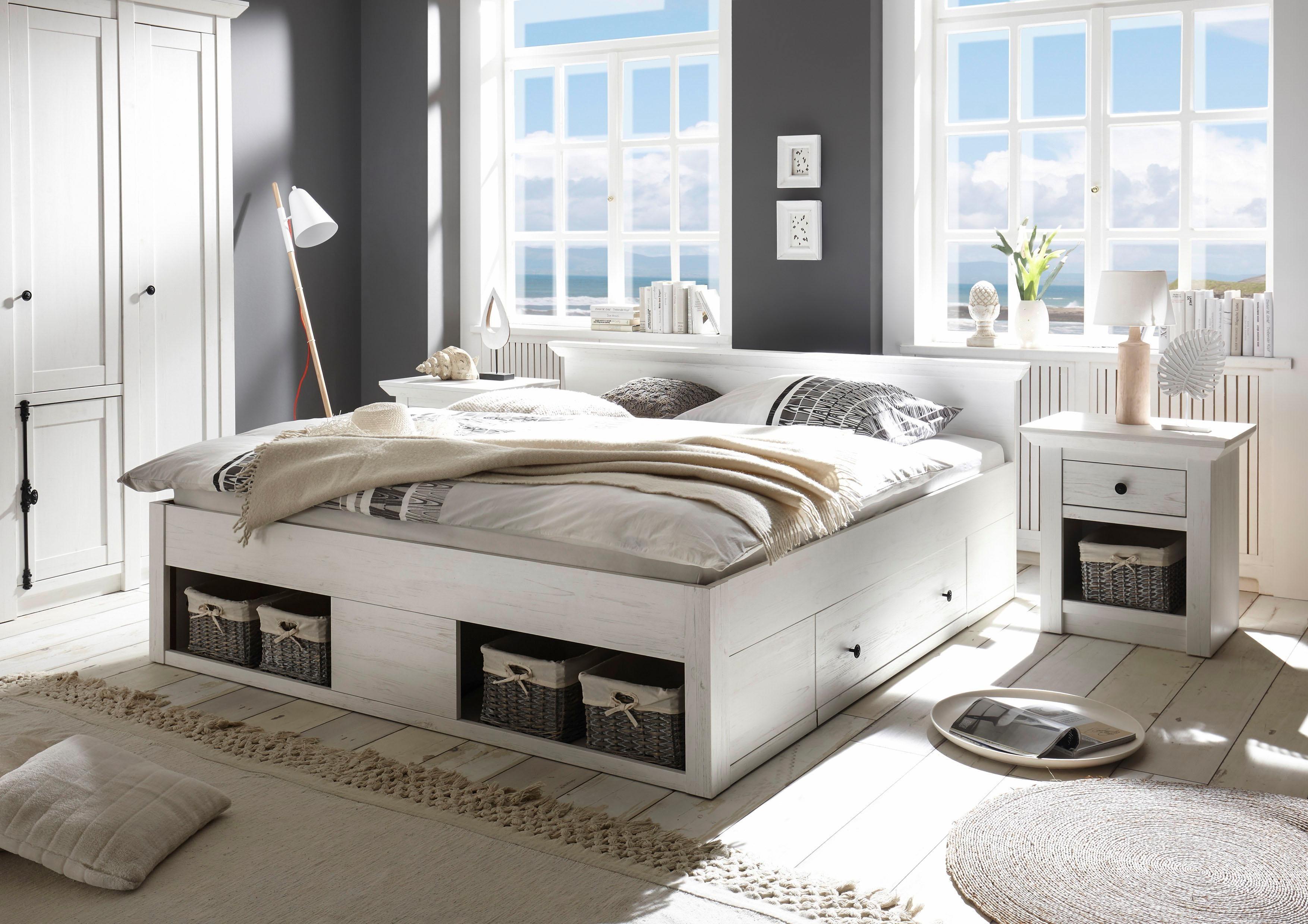 Bett Mit Schubladen Preisvergleich • Die besten Angebote online kaufen