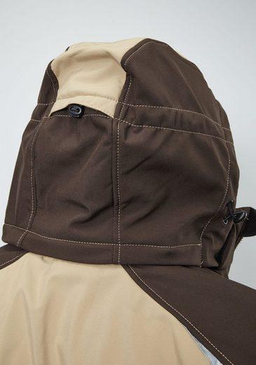 Pionier ® workwear Softshelljacke