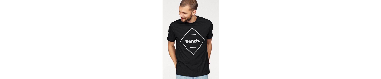 Bench Performance T-Shirt CORP TEE In Deutschland Verkauf Online lRE7iDsx5i