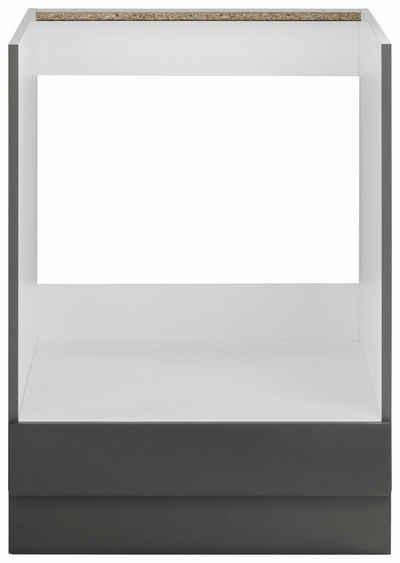 Küchenschrank in grau online kaufen   OTTO