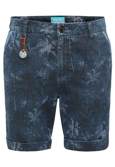 khujo Shorts »CARRY« Sale Angebote Horka