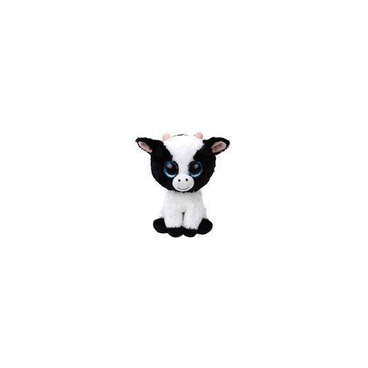 Ty® Kuh Butter schwarz/weiss, 15 cm