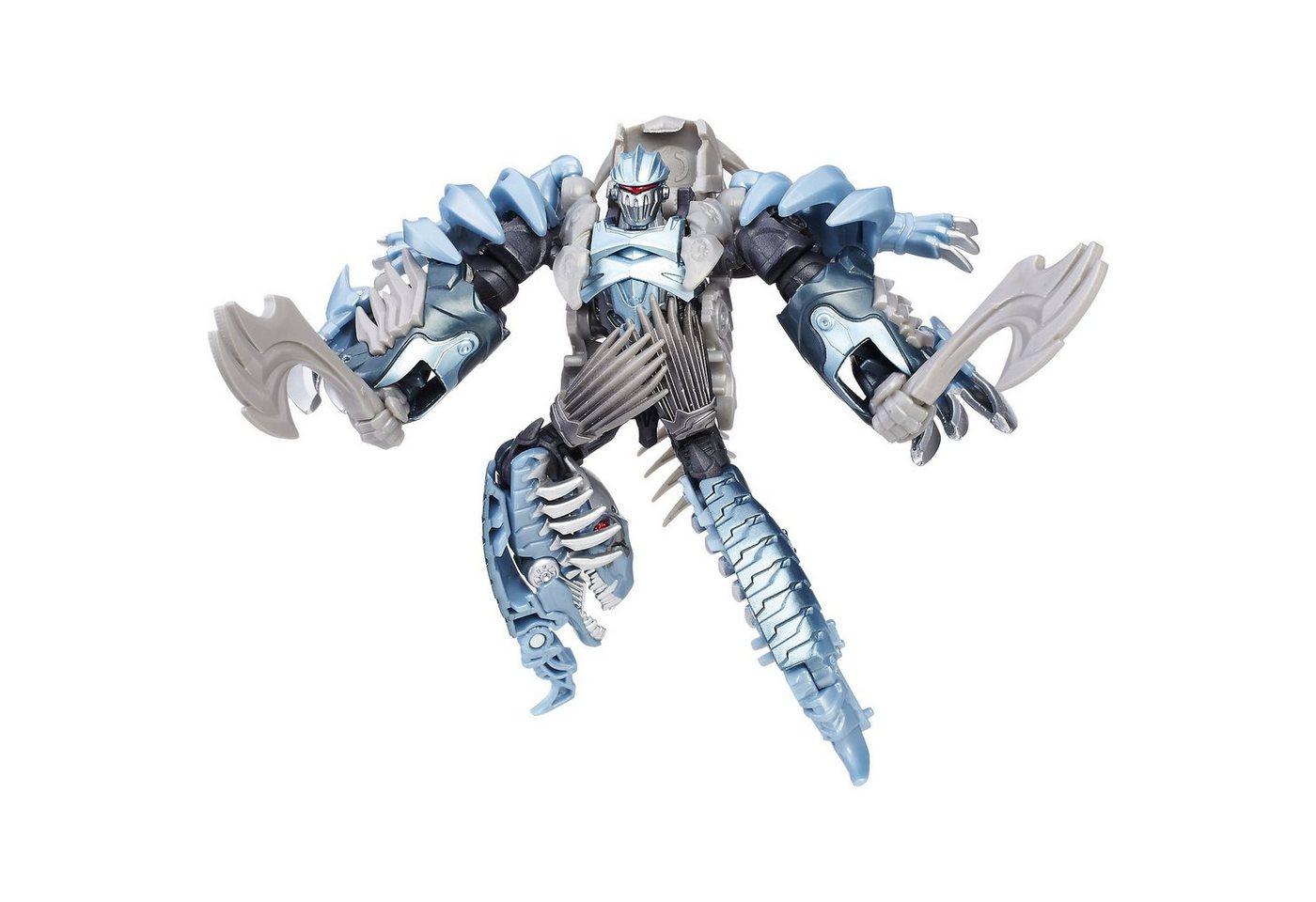 Hasbro Transformers Movie 5 Premier Deluxe - Dinobot Slash - Preisvergleich