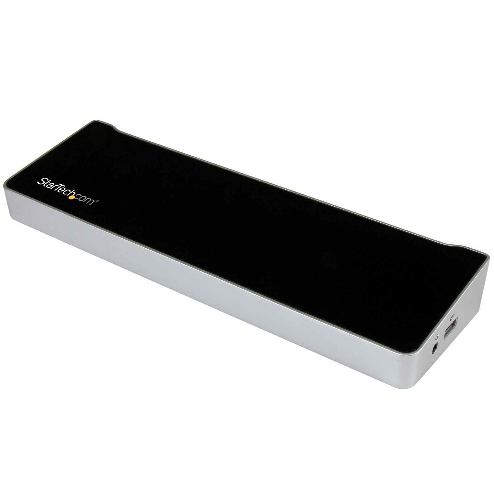 StarTech.com Laptop-Dockingstation »Triple-Video Dockingstation- USB 3.0«