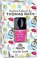 alessandro international Nagellack »Thomas Rath Fashion Colours«, Bild 1