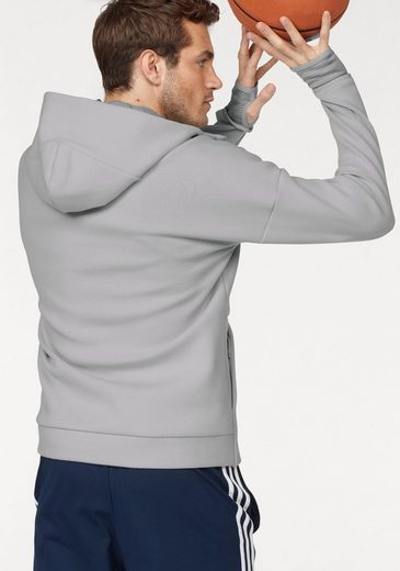 adidas Performance Kapuzensweatjacke ZNE HOOD2 PULSE