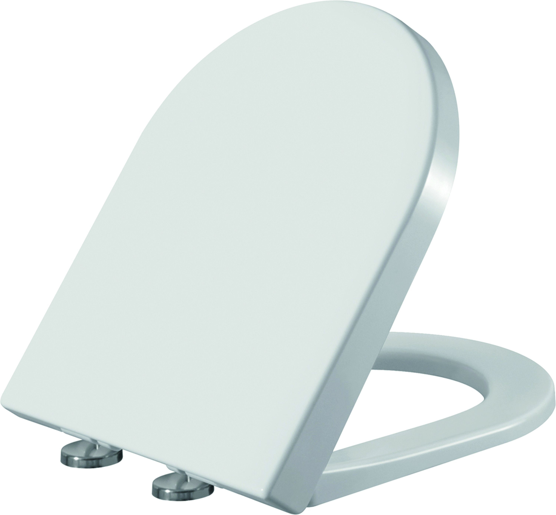 HTI-Living WC-Sitz mit Absenkautomatik