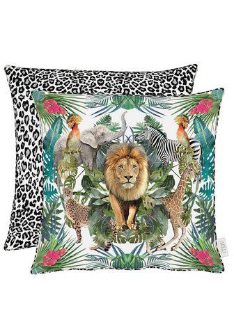 APELT Pagalvių užvalkalai »Lion«