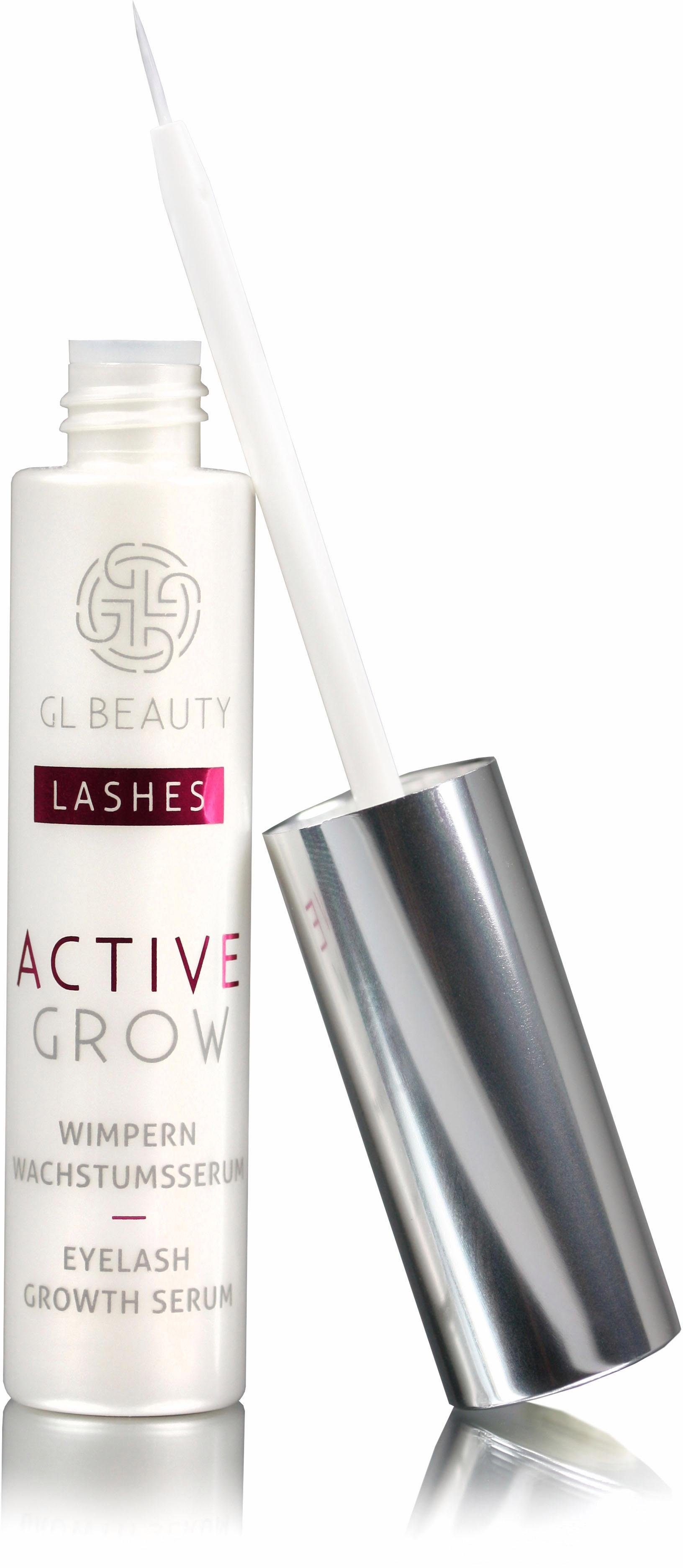 GL Beauty, »Active Grow«, Wimpern Wachstumsserum