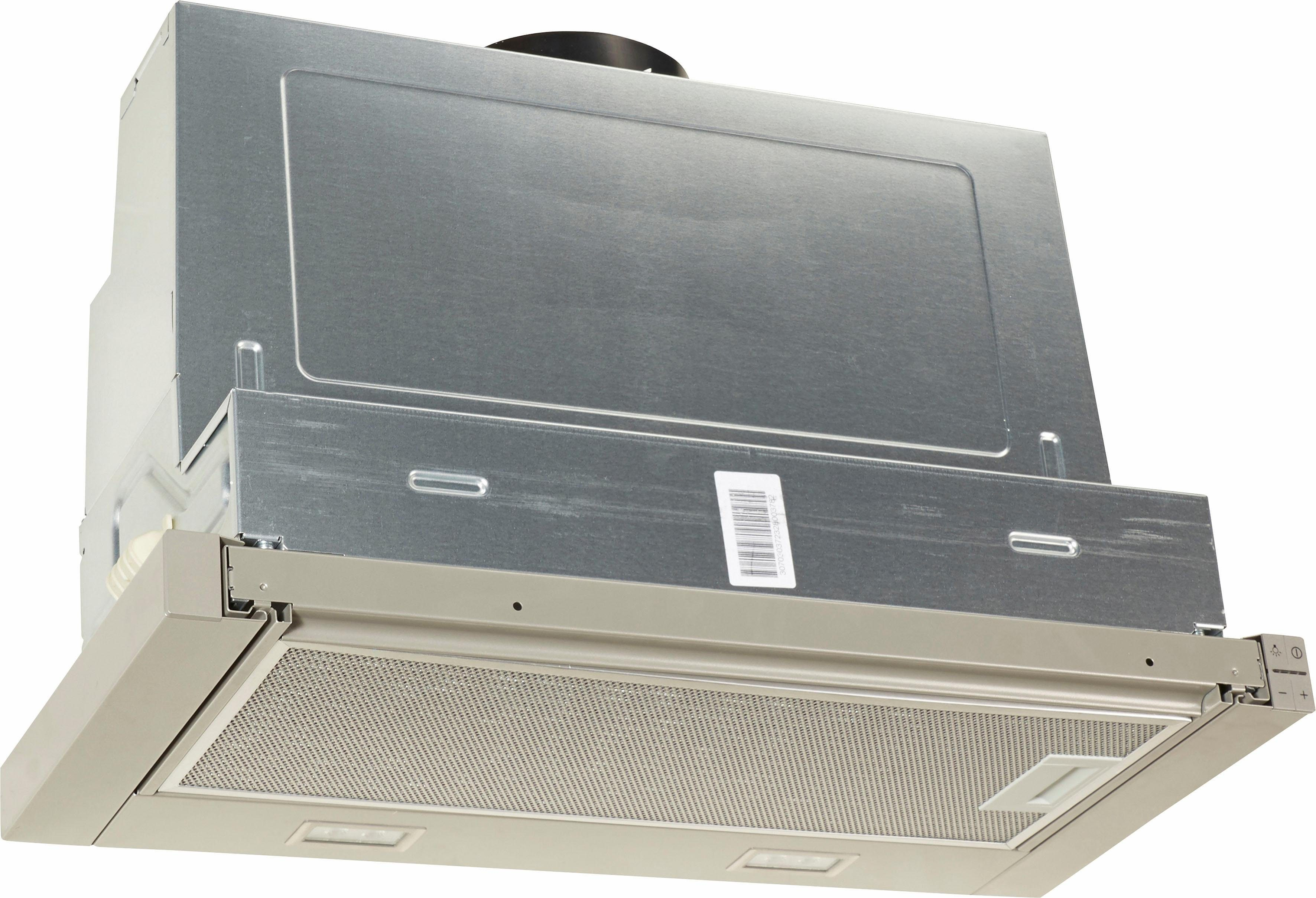 "Siemens Flachschirmhaube iQ300 ""LI67RA530"", A"