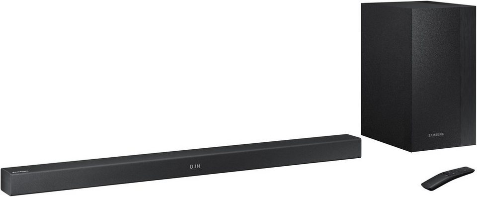samsung hw m360 soundbar online kaufen otto. Black Bedroom Furniture Sets. Home Design Ideas