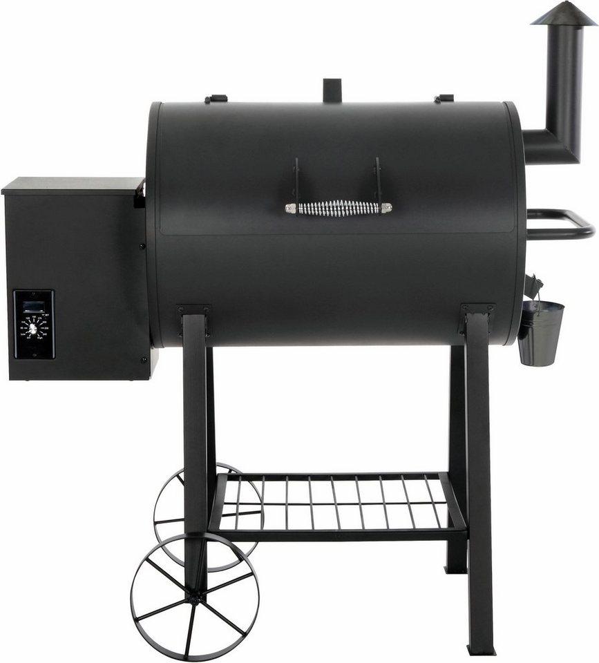 el fuego smoker pelletgrill magena xxl kaufen otto. Black Bedroom Furniture Sets. Home Design Ideas