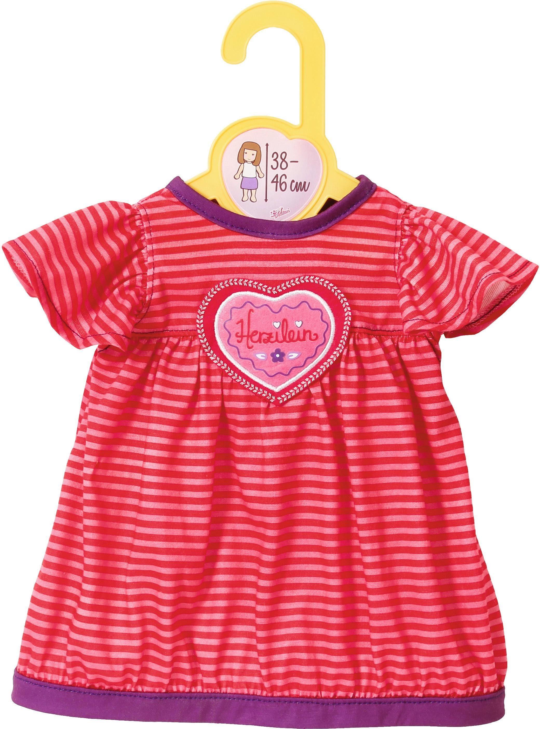 Zapf Creation Puppenbekleidung Größe 38-46 cm, »Dolly Moda Schlafkleid«
