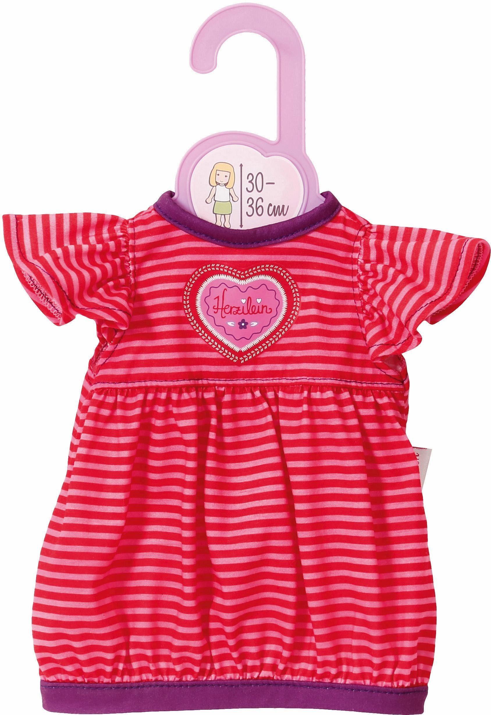 Zapf Creation Puppenbekleidung Größe 30-36 cm, »Dolly Moda Schlafkleid«