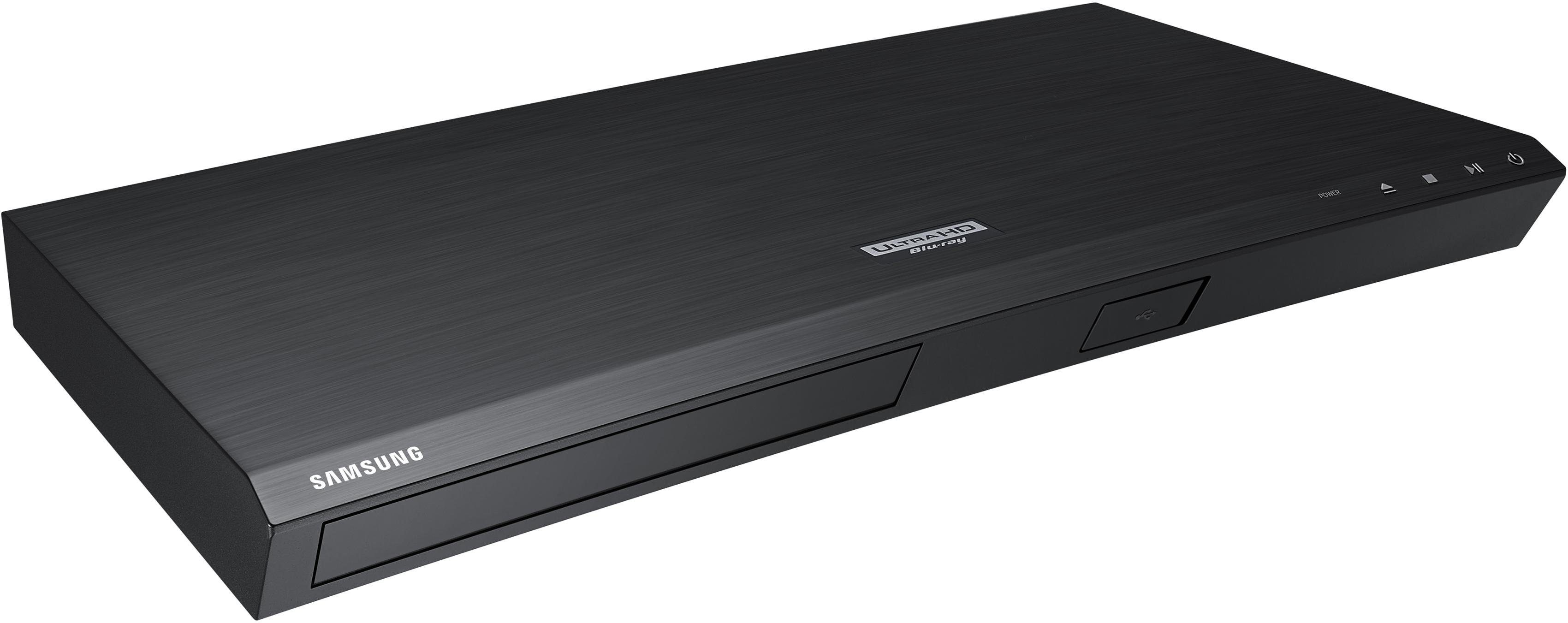 Samsung UBD-8500/EN Ultra-HD Blu-Ray-Player