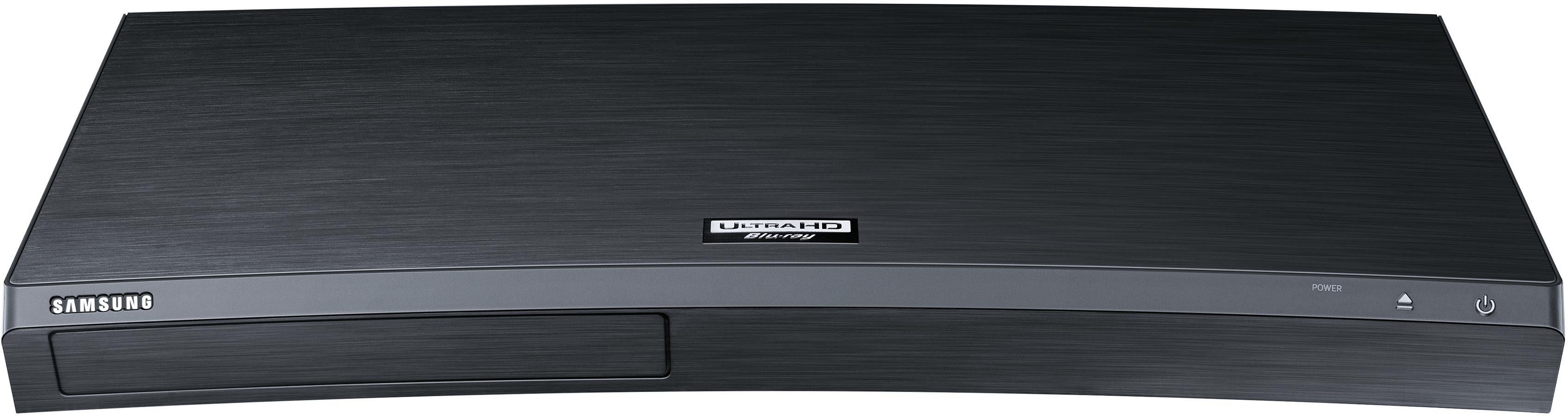 Samsung UBD-9500/EN Ultra-HD Blu Ray Player (Bluetooth, WLAN)