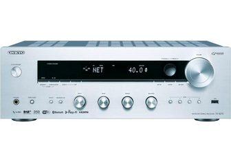 ONKYO »TX-8270« Stereo-Netzwerk-Receiver (LA...