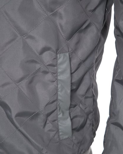 MAZE Textilblouson Dos