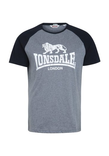 Lonsdale T-Shirt COLDSTREAM