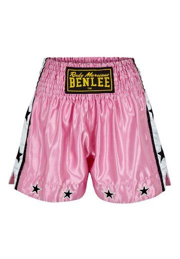 Benlee Rocky Marciano Thai Shorts PATTAYA