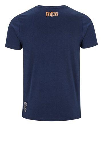 Benlee Rocky Marciano T-shirt Westchester