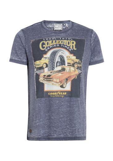 Goodyear T-Shirt PENDELTON