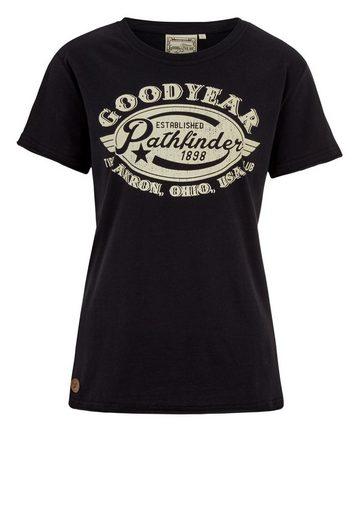 Goodyear T-Shirt SPORKANE