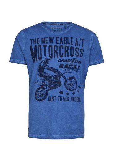 Goodyear T-Shirt SEBEC