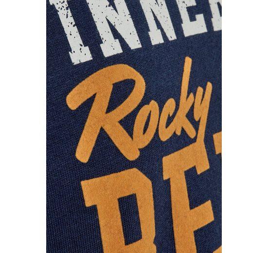 Rocky Benlee Sweatjacke Rocky Marciano »RAMBLEWOOD« Sweatjacke »RAMBLEWOOD« Benlee Marciano Benlee 4YpHRff