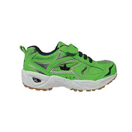 Von robust bis sportlich: Hier finden Sie verschiedenste Schnürschuhe für Jungs!